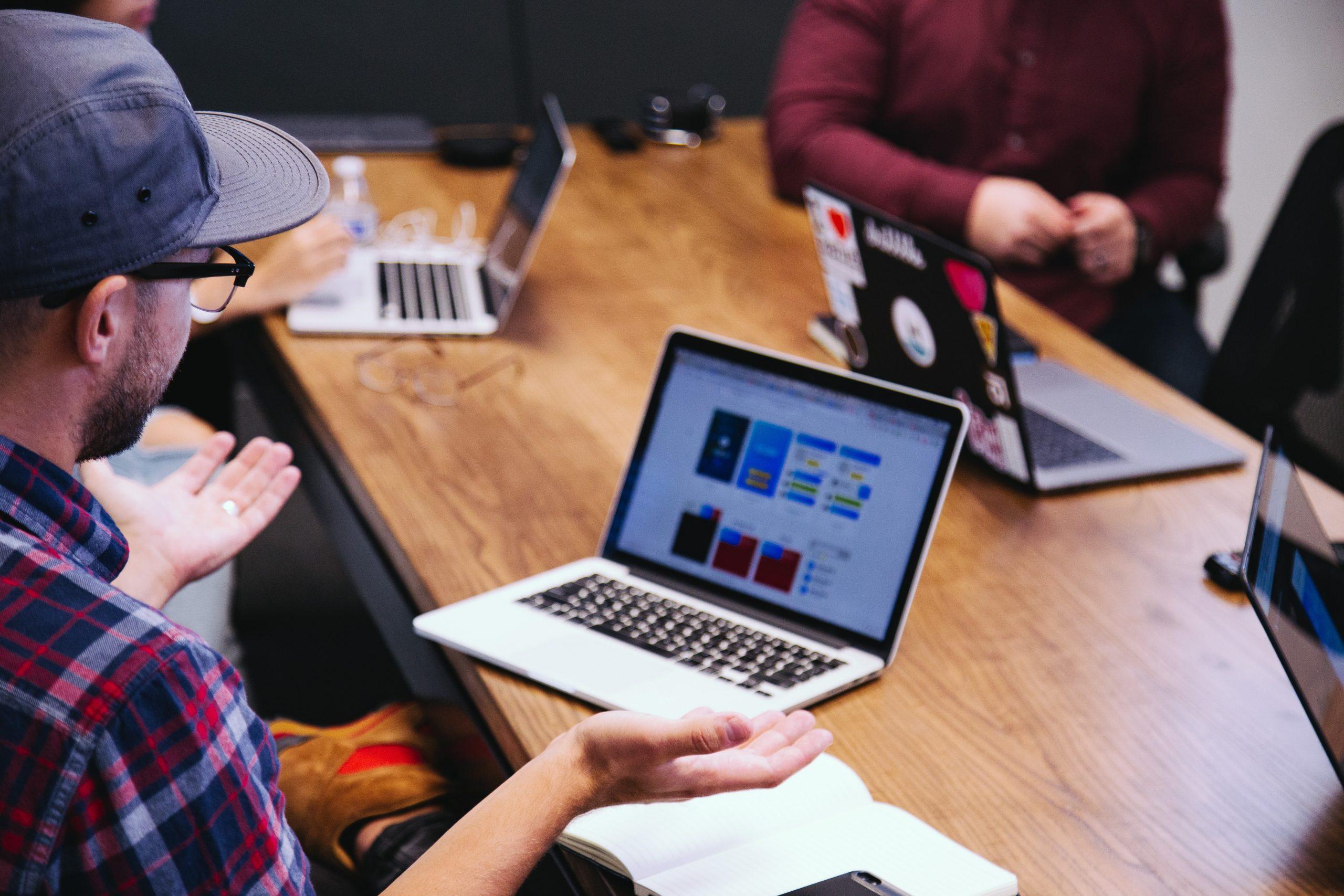 Produkt Manager Evaluation