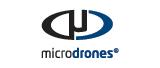 microdrones logo